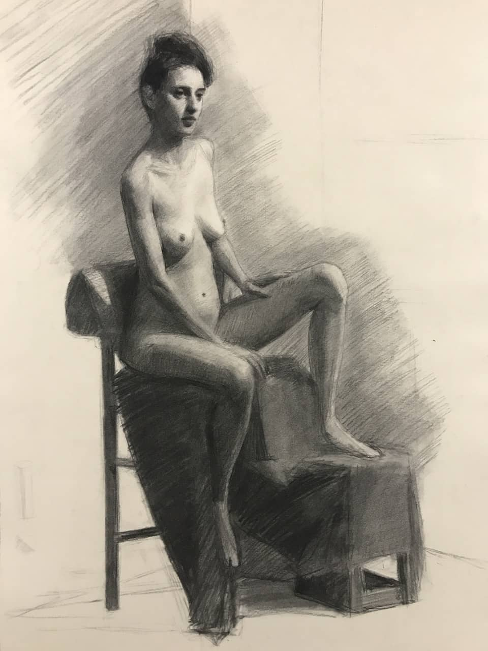 female nude 11