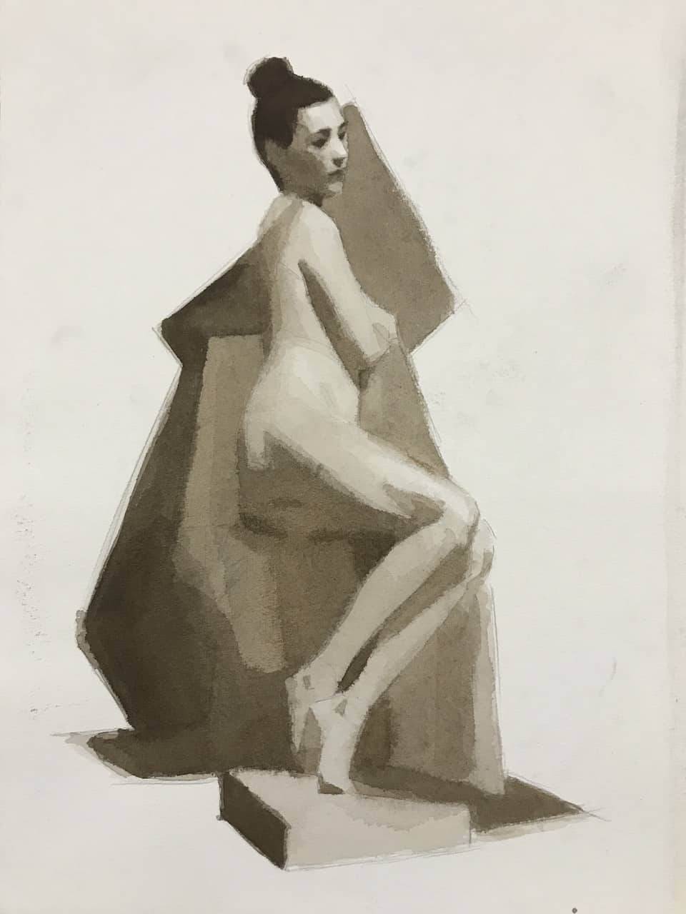 female nude 12