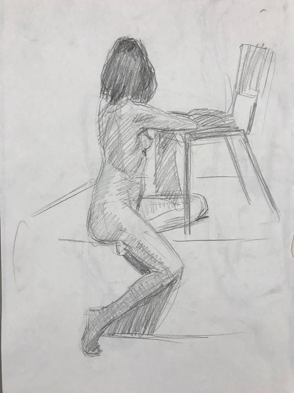 female nude 13