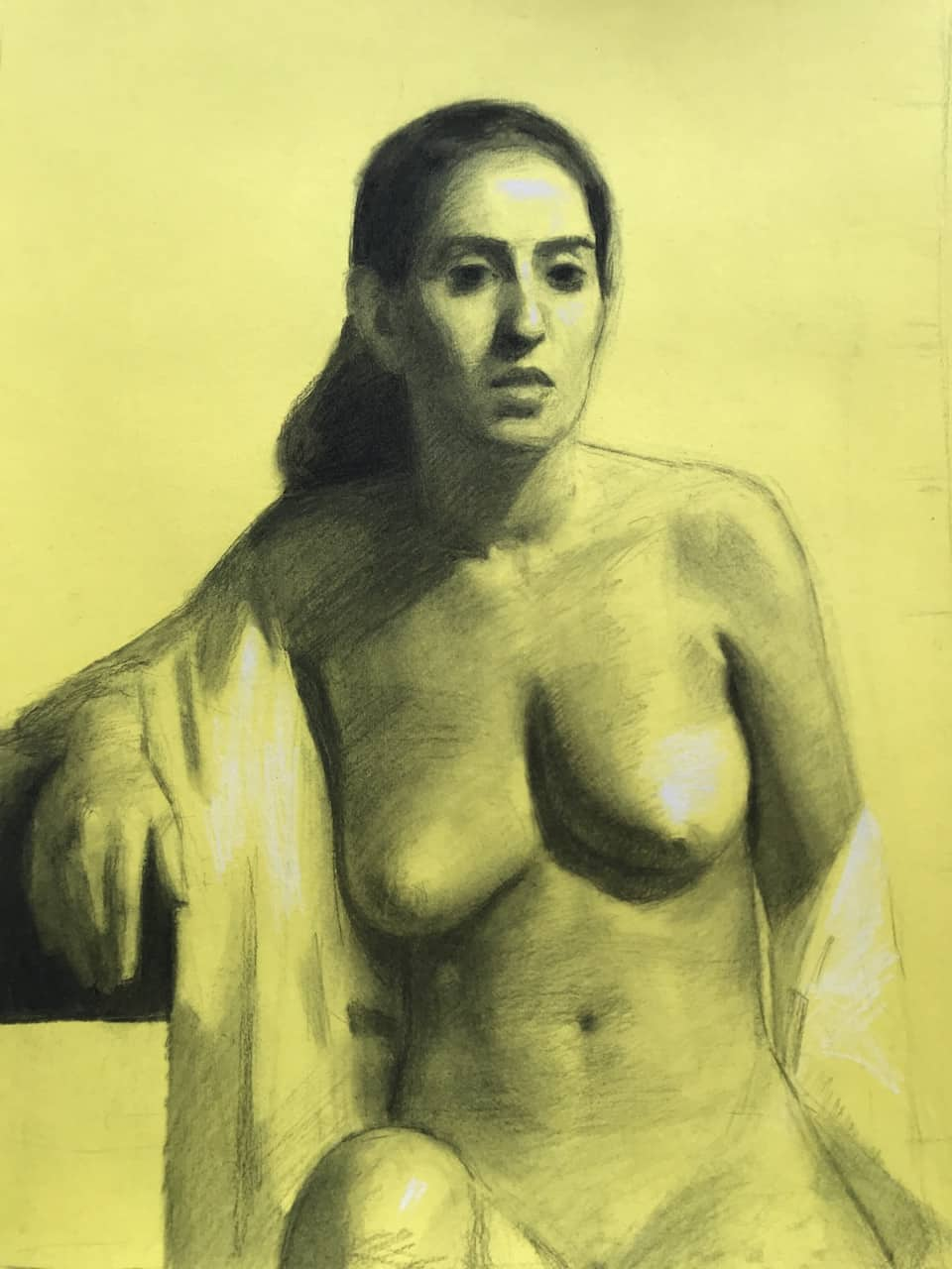 female nude 6